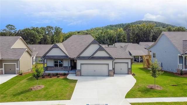 234 Club Drive, Monroe, GA 30655 (MLS #6807269) :: Path & Post Real Estate
