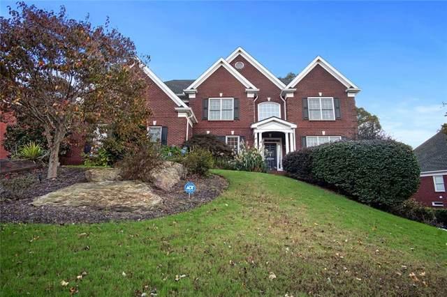 3334 Forestwood Drive, Suwanee, GA 30024 (MLS #6807282) :: North Atlanta Home Team