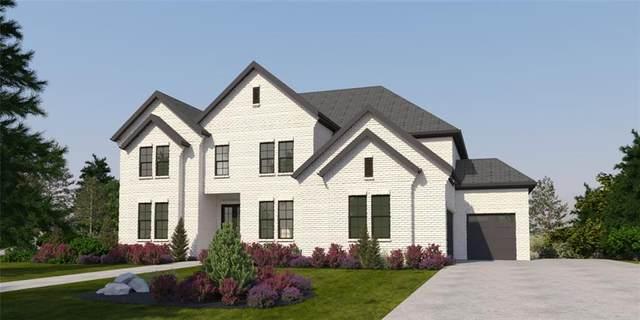 4568 Eastwood Trail, Marietta, GA 30068 (MLS #6807314) :: North Atlanta Home Team