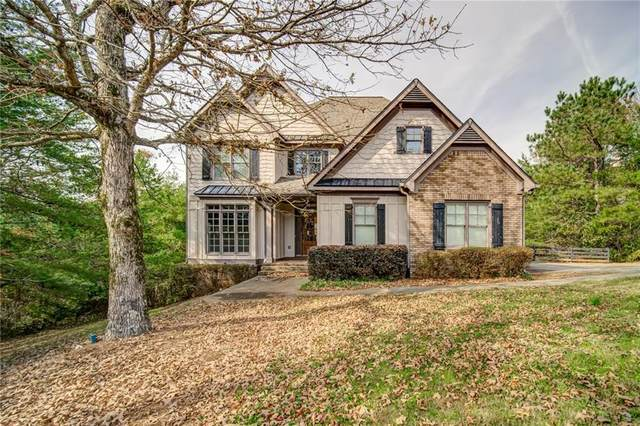 238 Redfield Way, Jasper, GA 30143 (MLS #6807349) :: North Atlanta Home Team