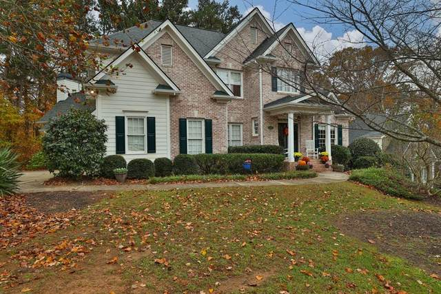 241 Crescent Moon Way, Canton, GA 30114 (MLS #6807380) :: North Atlanta Home Team