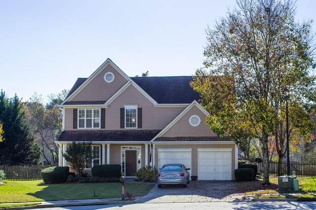 556 Broad Head Point, Suwanee, GA 30024 (MLS #6807439) :: Dillard and Company Realty Group