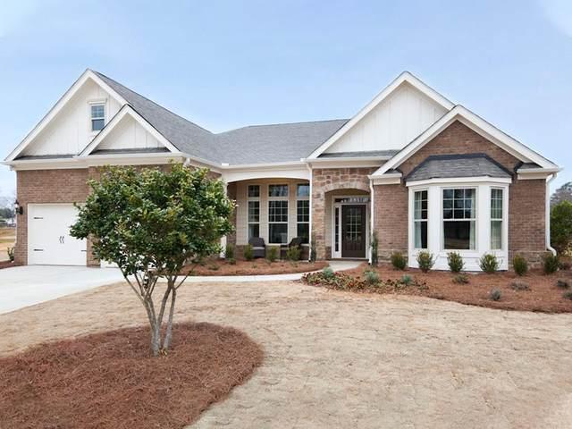 377 Cherokee Drive, Waleska, GA 30183 (MLS #6807461) :: Rock River Realty