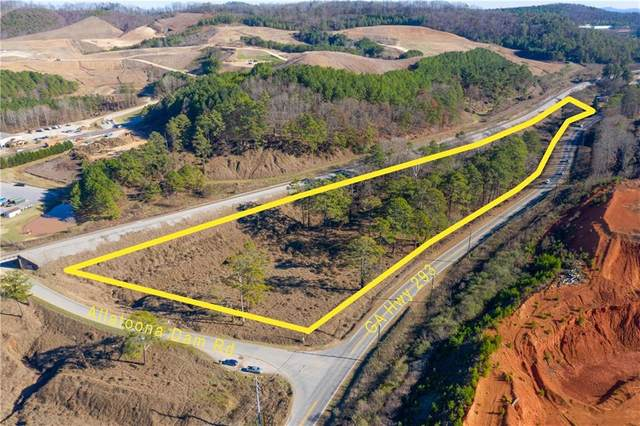 489 B Hwy 293, Emerson, GA 30137 (MLS #6807487) :: KELLY+CO