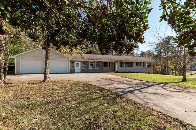 3122 Lower Union Hill Road, Canton, GA 30115 (MLS #6807498) :: Path & Post Real Estate