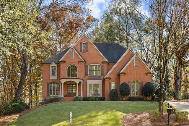 49 Grand Avenue, Suwanee, GA 30024 (MLS #6807511) :: North Atlanta Home Team