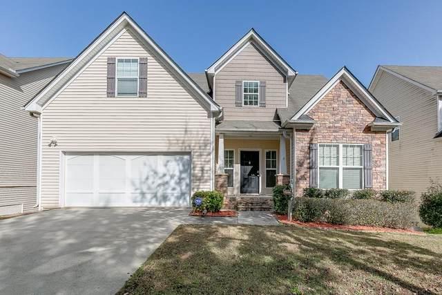 745 Austin Creek Drive, Buford, GA 30518 (MLS #6807528) :: North Atlanta Home Team