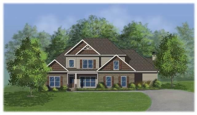 7830 Longview Drive, Cumming, GA 30041 (MLS #6807555) :: North Atlanta Home Team