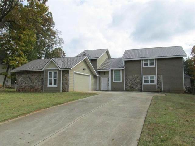 3408 Uncle Genes, Conyers, GA 30013 (MLS #6807556) :: North Atlanta Home Team