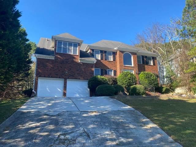 1251 Wincrest Court NW, Kennesaw, GA 30152 (MLS #6807559) :: North Atlanta Home Team