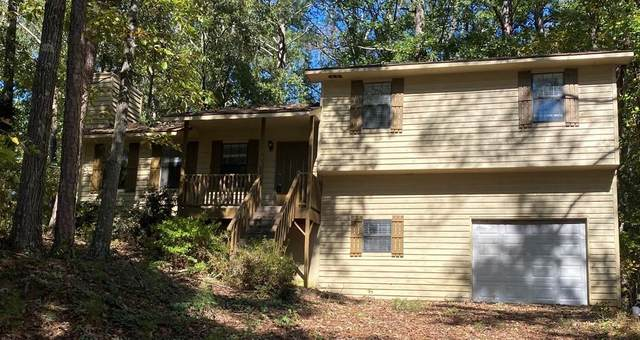 3570 Creek Mill Drive, Kennesaw, GA 30152 (MLS #6807583) :: Path & Post Real Estate