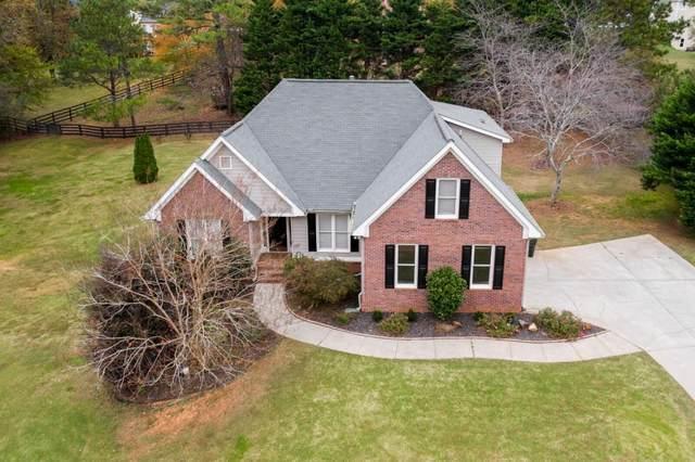106 Breckenridge Drive, Canton, GA 30115 (MLS #6807588) :: 515 Life Real Estate Company