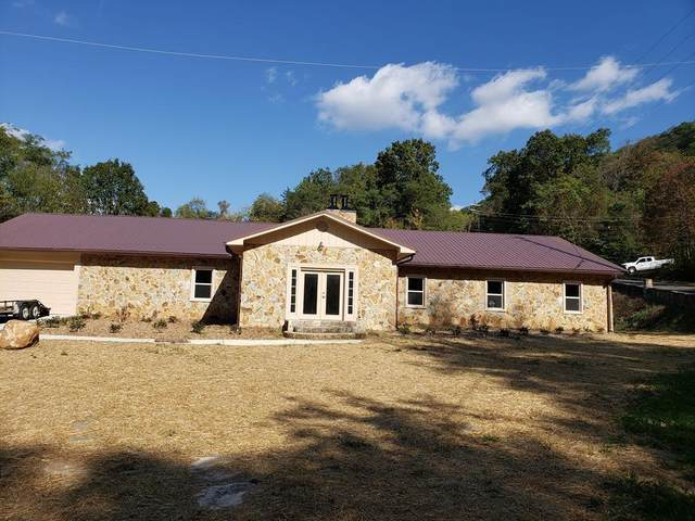 439 Cliff Mine Road, Chatsworth, GA 30705 (MLS #6807590) :: North Atlanta Home Team