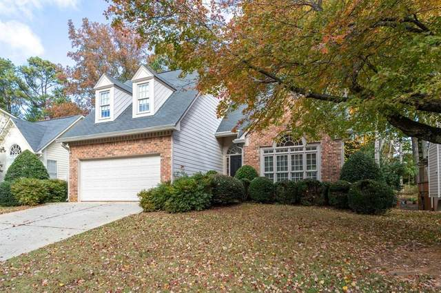 1178 Daventry Way, Brookhaven, GA 30319 (MLS #6807591) :: The Zac Team @ RE/MAX Metro Atlanta