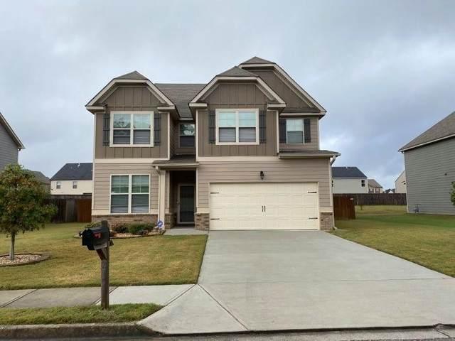215 Silver Willow Walk, Covington, GA 30016 (MLS #6807596) :: Scott Fine Homes at Keller Williams First Atlanta