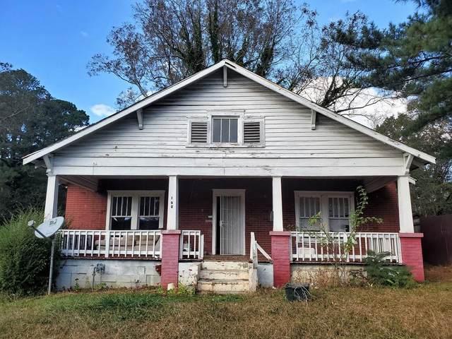 1689 Campbellton Road, Atlanta, GA 30311 (MLS #6807606) :: North Atlanta Home Team