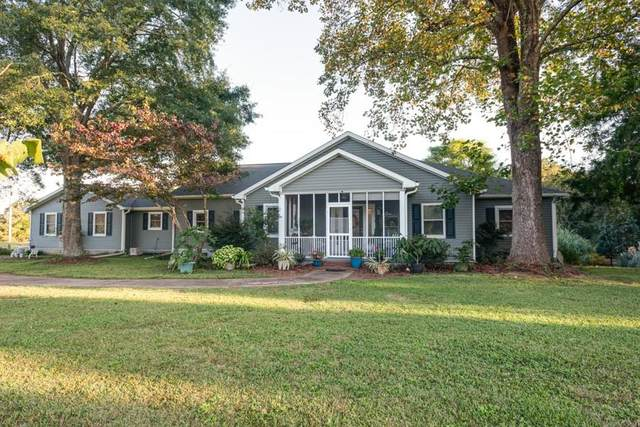 362 Jackson Lake Inn Road, Jackson, GA 30233 (MLS #6807609) :: North Atlanta Home Team