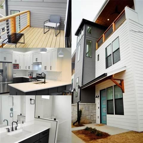 1840 Dekalb Avenue #1, Decatur, GA 30307 (MLS #6807612) :: 515 Life Real Estate Company