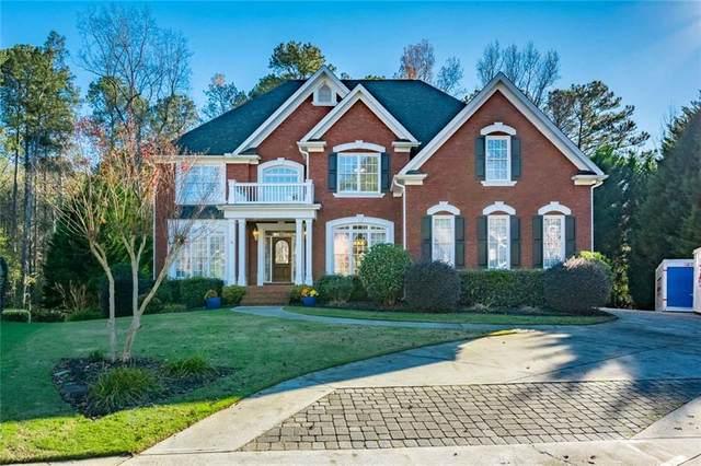 386 Prestbury Court, Suwanee, GA 30024 (MLS #6807622) :: North Atlanta Home Team