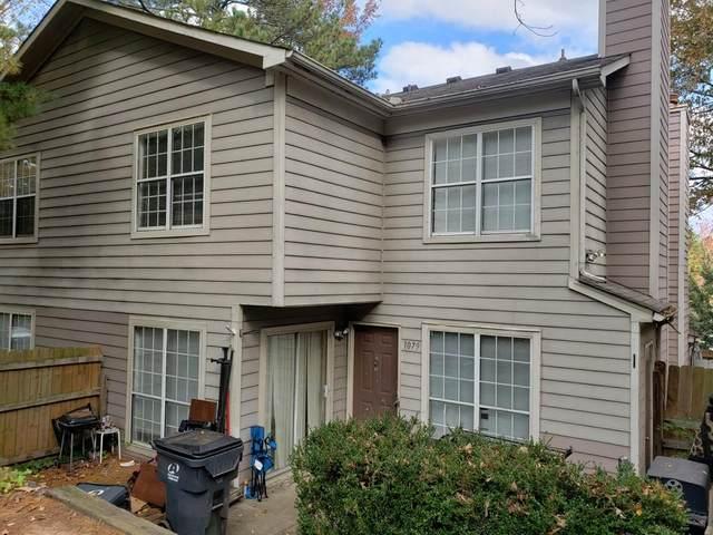 1079 Brittwood Place, Norcross, GA 30093 (MLS #6807628) :: North Atlanta Home Team