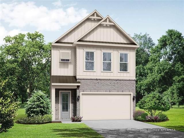 105 Batten Board Way, Woodstock, GA 30189 (MLS #6807633) :: Path & Post Real Estate