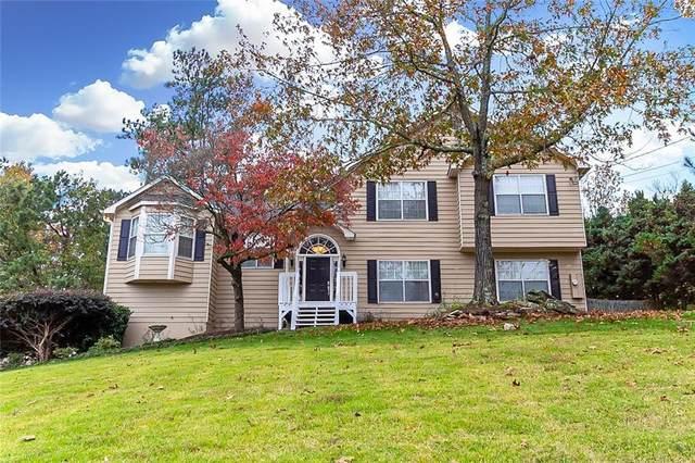 1592 Rock Springs Lane, Woodstock, GA 30188 (MLS #6807656) :: North Atlanta Home Team