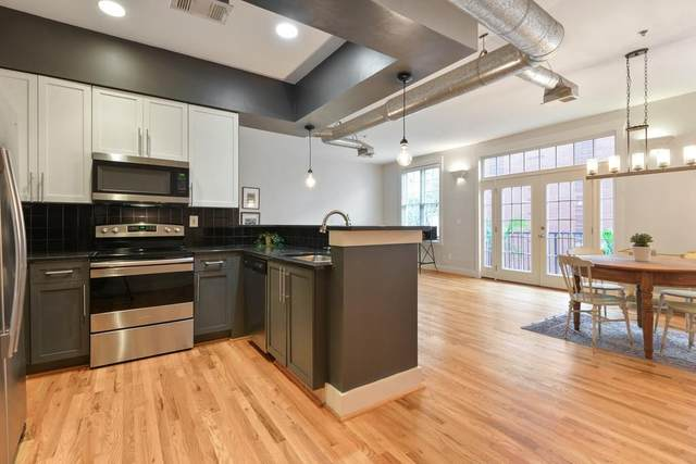 1029 Piedmont Avenue NE #303, Atlanta, GA 30309 (MLS #6807658) :: 515 Life Real Estate Company