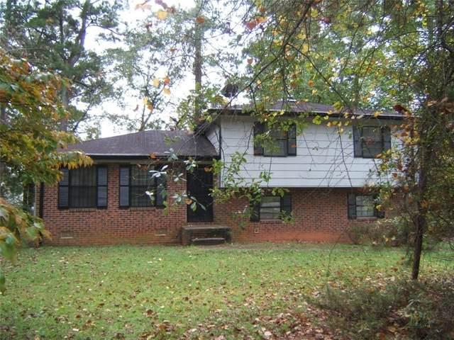 6952 Apache Lane, Riverdale, GA 30274 (MLS #6807668) :: North Atlanta Home Team