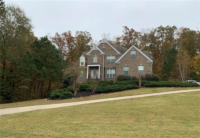 20 Northwood Oaks Drive, Oxford, GA 30054 (MLS #6807678) :: North Atlanta Home Team