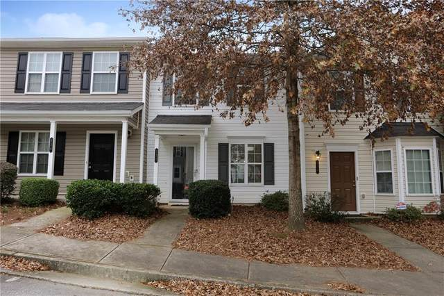722 Crestwell Circle SW, Atlanta, GA 30331 (MLS #6807693) :: Keller Williams Realty Atlanta Classic