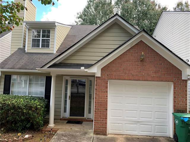 2234 Charleston Pointe SE, Atlanta, GA 30316 (MLS #6807699) :: Good Living Real Estate