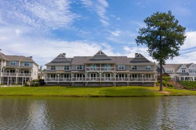 7116 Lunker Lake Drive #105, Douglasville, GA 30135 (MLS #6807703) :: RE/MAX Paramount Properties