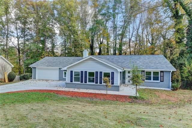 842 Anna Court, Lawrenceville, GA 30044 (MLS #6807708) :: North Atlanta Home Team