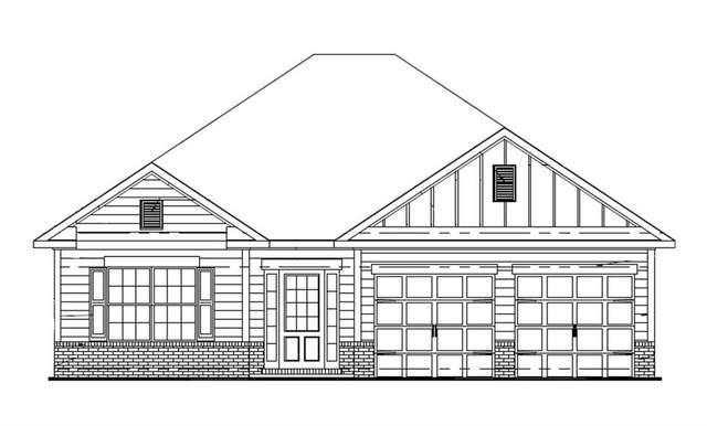 111 Village Way SW, Calhoun, GA 30701 (MLS #6807712) :: North Atlanta Home Team