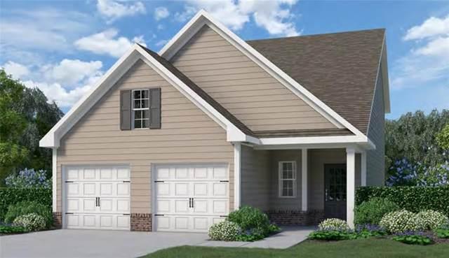 103 Village Way SW, Calhoun, GA 30701 (MLS #6807718) :: North Atlanta Home Team