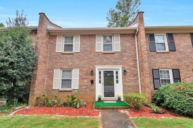 103 Glen Acres, Decatur, GA 30035 (MLS #6807724) :: The Heyl Group at Keller Williams