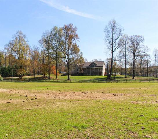 503 Mossy Creek Church Road, Cleveland, GA 30528 (MLS #6807726) :: North Atlanta Home Team