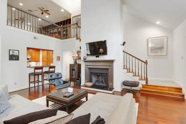 488 Ansley Walk Terrace NE #488, Atlanta, GA 30309 (MLS #6807729) :: Dillard and Company Realty Group