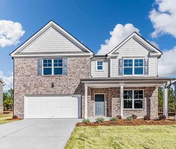 4301 Leighton Place, Loganville, GA 30052 (MLS #6807763) :: Keller Williams Realty Atlanta Classic