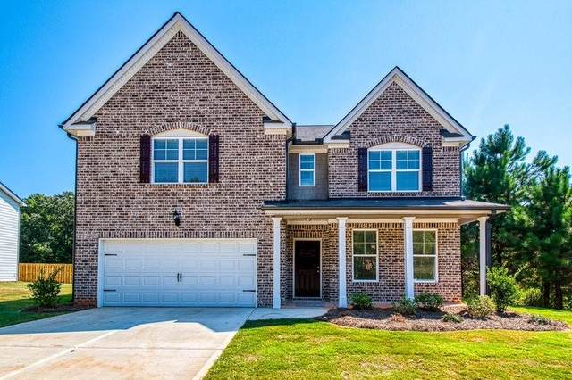 1810 Pearson Street, Loganville, GA 30052 (MLS #6807767) :: North Atlanta Home Team