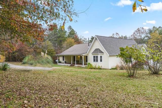131 Chubb Road SW, Lindale, GA 30147 (MLS #6807786) :: 515 Life Real Estate Company
