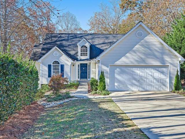 4858 Canberra Way, Flowery Branch, GA 30542 (MLS #6807820) :: Lakeshore Real Estate Inc.