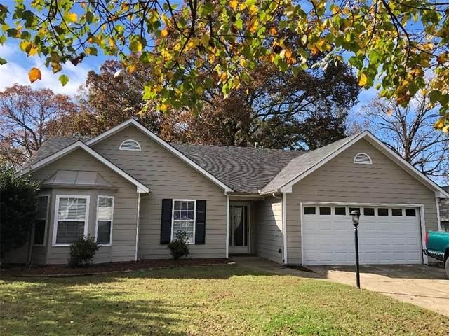 4948 Shelley Lane, Sugar Hill, GA 30518 (MLS #6807823) :: North Atlanta Home Team