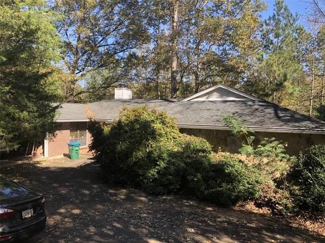3633 Finger Creek SW, Lilburn, GA 30047 (MLS #6807887) :: North Atlanta Home Team