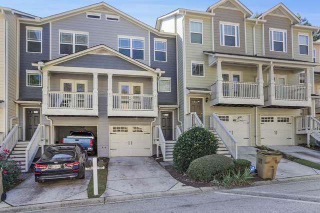 1536 Liberty Parkway, Atlanta, GA 30318 (MLS #6807900) :: Rock River Realty