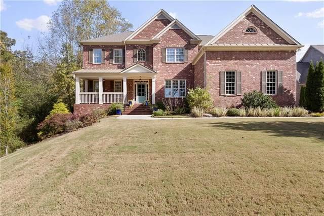 4963 Heatherdale Lane, Dunwoody, GA 30360 (MLS #6807912) :: Keller Williams Realty Atlanta Classic