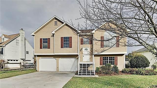 112 Thornwood Drive, Cartersville, GA 30121 (MLS #6807938) :: North Atlanta Home Team