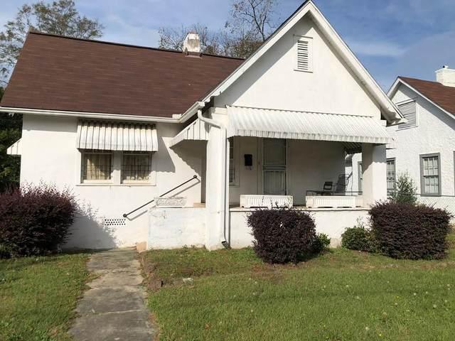 2423 Beech Avenue, Macon, GA 31204 (MLS #6807962) :: North Atlanta Home Team