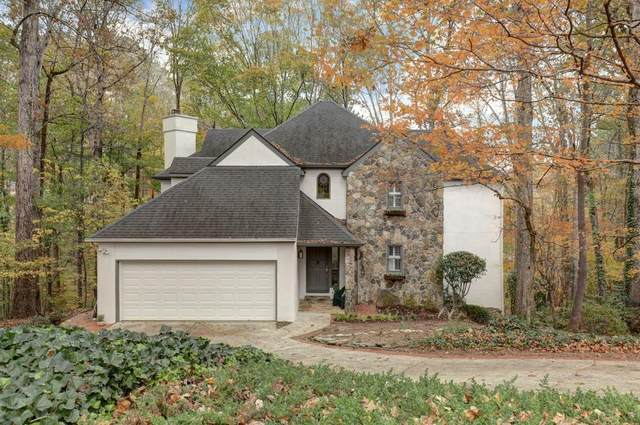 5203 Sandlewood Court, Marietta, GA 30068 (MLS #6807963) :: North Atlanta Home Team