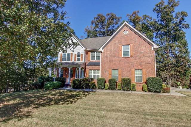 55 Providence Drive, Covington, GA 30016 (MLS #6807994) :: North Atlanta Home Team